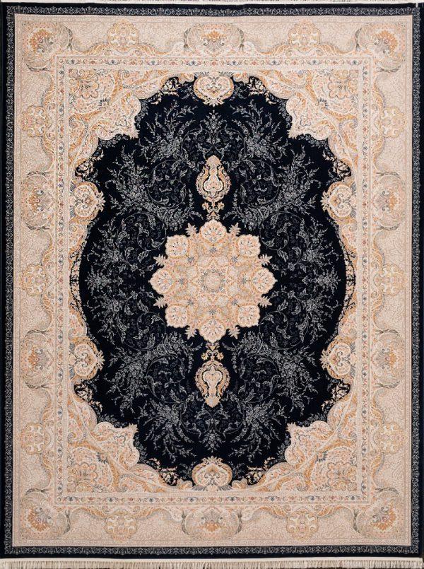 فرش درباری