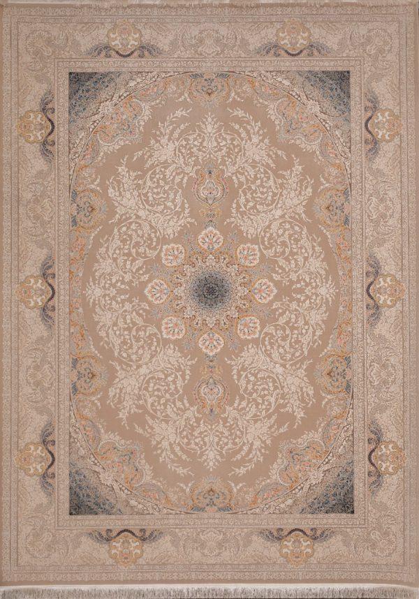 فرش شازده کد ۵۱۳۳ گردویی