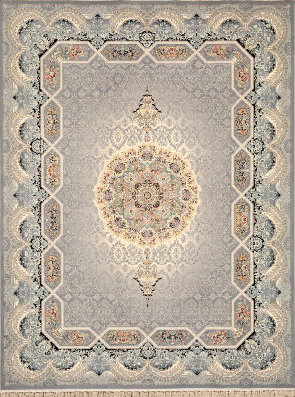 فرش شاهکار