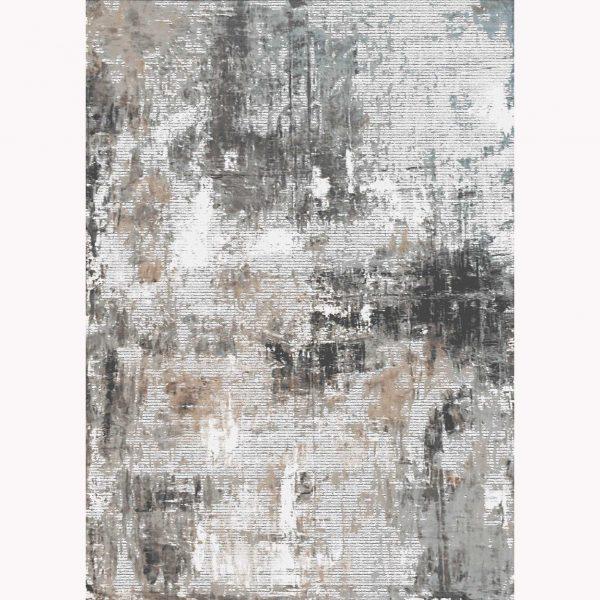 فرش ماشینی الگانت کد ۲۶۱۵ کرم