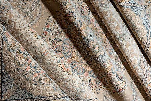 خرید فرش ماشینی مناسب چگونه باید باشد ؟