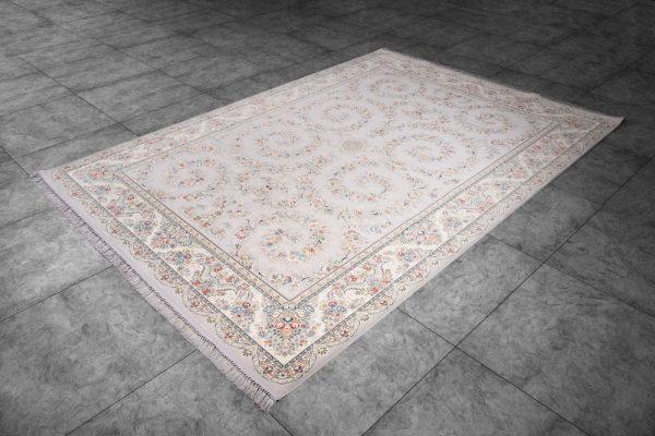 فرش ماشینی اشرافی