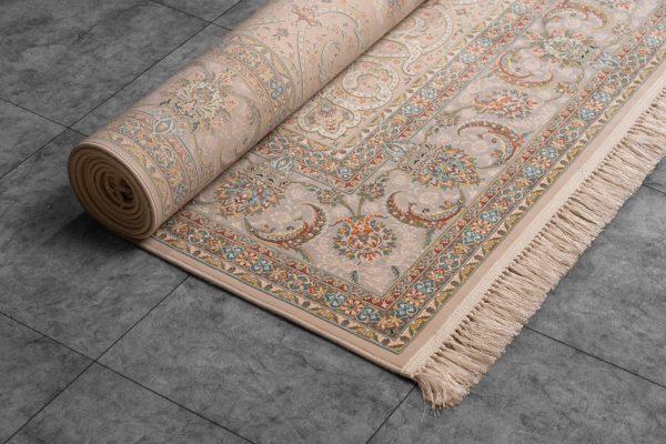 فرش اشرافی کد ۱۵۶۳