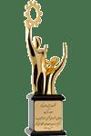 چهارمین جشنواره ملی تجلیل از کارآفرینان برتر